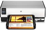 HP Deskjet 6940dt Printer