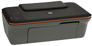 HP Deskjet 2050A All-in-One Printer