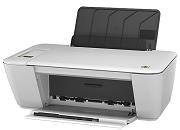 HP Deskjet Ink Advantage 2545 Printer