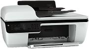 HP Deskjet Ink Advantage 2648 Printer
