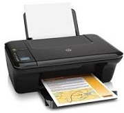 HP Deskjet 3052A Printer