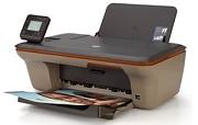 HP Deskjet 3054A Printer