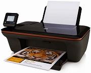 HP Deskjet 3057A Printer