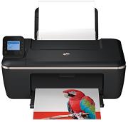 HP Deskjet 3515 Printer