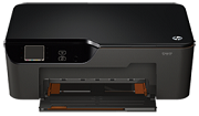 HP Deskjet 3521 Printer
