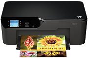 HP Deskjet 3526 Printer