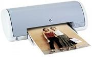 HP Deskjet 3550 Printer