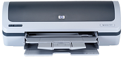 HP Deskjet 3645 Printer