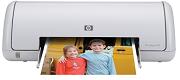 HP Deskjet 3930v Printer