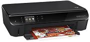 HP Deskjet Ink Advantage 4515 Printer