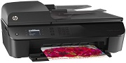 HP Deskjet Ink Advantage 4646 Printer