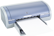 HP Deskjet 5145 Inkjet Printer