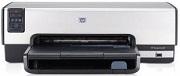 HP Deskjet 6628 Printer