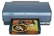 HP Deskjet 6840 Printer