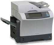 HP LaserJet 4345 Printer