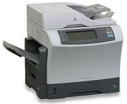 HP LaserJet 4345xs Printer