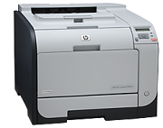 HP LaserJet CP2025dn Printer