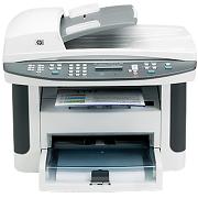 HP LaserJet M1522NF Printer