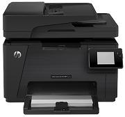 HP LaserJet Pro M177 Printer