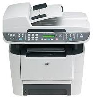 HP LaserJet M2727 Printer