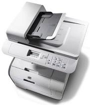 HP LaserJet CM2320 Printer