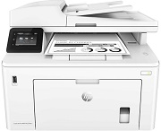 HP Laserjet Pro M227fdw Printer