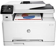 HP LaserJet Pro M277n Printer