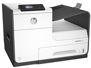 HP PageWide 452dw Pro Printer