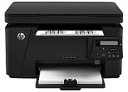 HP LaserJet Pro M126nw Driver