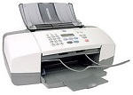 HP Officejet 4110xi All-in-One Printer