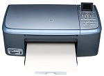 HP PSC 2355xi All-in-One Printer