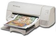 HP Deskjet 1120cse Printer