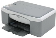 HP PSC 1410v Printer