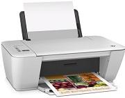 HP Deskjet 2543 All-In-One Printer