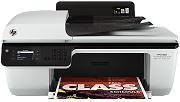 HP Deskjet Advantage 2645 Printer