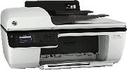 HP Deskjet 2646 Printer