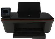 HP Deskjet 3059A Printer