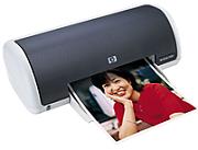 HP Deskjet 3420 color Printer