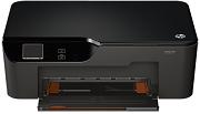 HP Deskjet 3520 Driver