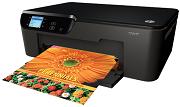 HP Deskjet 3522 Printer