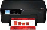 HP Deskjet 3525 Printer