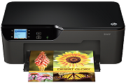 HP Deskjet 3526 Printer