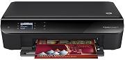 HP Deskjet 3548 Printer