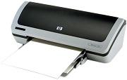 HP Deskjet 3650 Printer