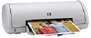 HP Deskjet 3930 Printer
