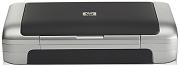 HP Deskjet 460c Printer