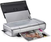 HP Deskjet 460cb Printer
