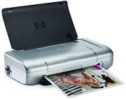HP Deskjet 460WBT Printer