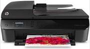 HP Deskjet 4648 Printer