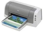 HP Deskjet 6127 Printer